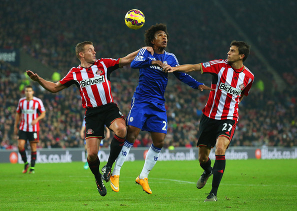 Willian+Sunderland+v+Chelsea+Premier+League+llP7pyyAcq8l