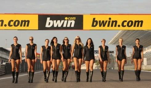 Bwin.party близки к поглощению Amaya Group