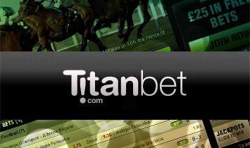 Акции от Titanbet. Приветственный пакет бонусов на 100 евро