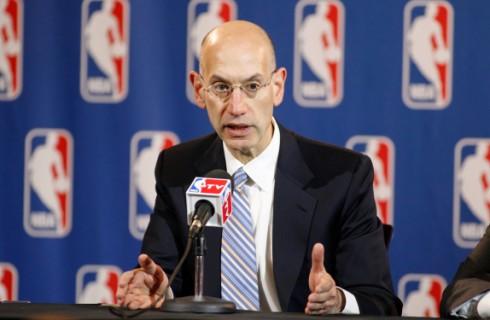 Комиссар НБА ратует за легализацию ставок в США