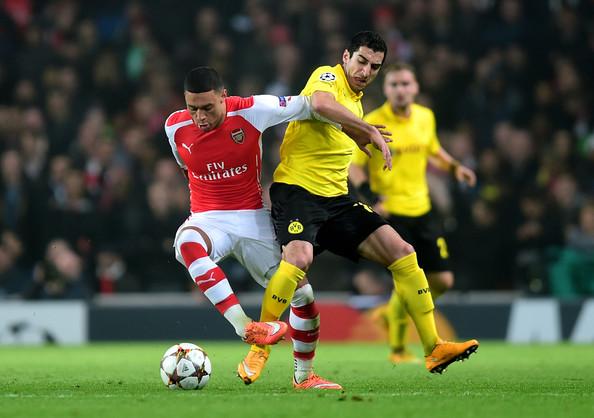 Arsenal+FC+v+Borussia+Dortmund+sbmoN5hcgpDl
