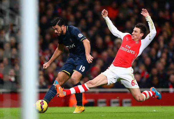 Arsenal+v+Southampton+jft4EWiI1qul