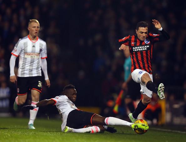 Fulham+v+Brighton+Hove+Albion+Sky+Bet+Championship+v8J09ggNGPQl