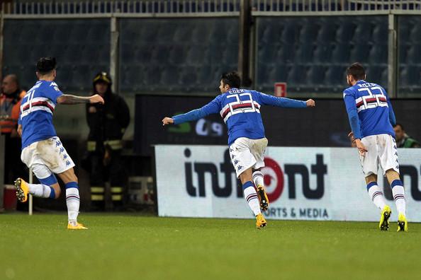 UC+Sampdoria+v+SSC+Napoli+Serie+dbPXgwvFzGMl
