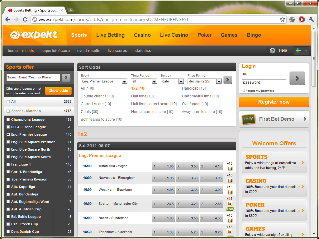 expekt-3.6-sports-odds-premier-league