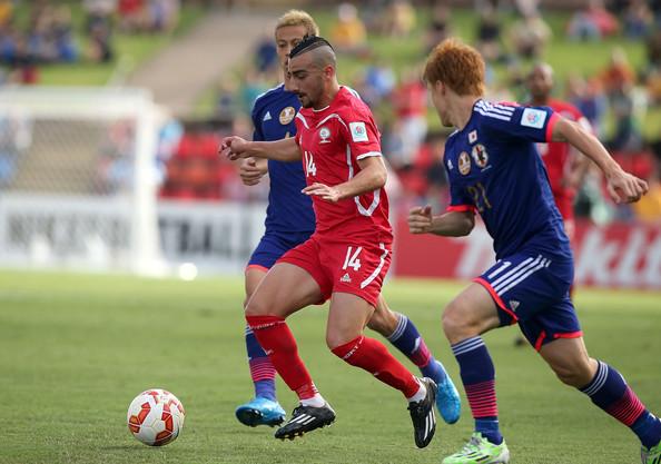 Japan+v+Palestine+2015+Asian+Cup+5MWMT2tmd8wl
