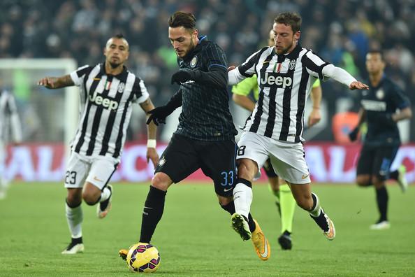 Juventus+FC+v+FC+Internazionale+Milano+1XjsBMCfJsFl