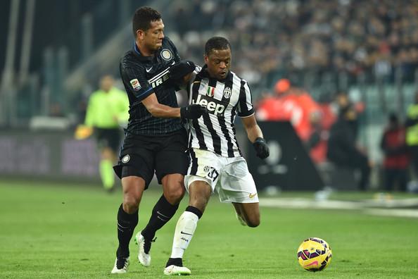 Juventus+FC+v+FC+Internazionale+Milano+3TbZGnIGFtCl
