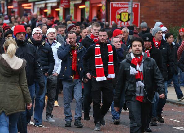 Manchester+United+v+Southampton+Premier+League+rMFHYJMVpTdl