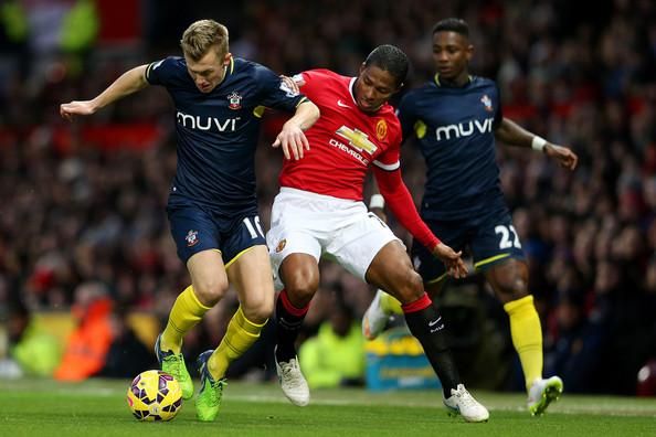 Manchester+United+v+Southampton+Premier+League+w8yNedO0p_vl