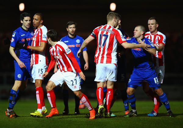 Rochdale+v+Stoke+City+BhOEYOVj6hzl