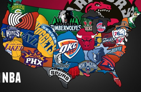 Ставки на баскетбол. Как анализировать матчи НБА