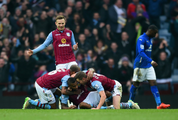 Aston+Villa+v+Leicester+City+FA+Cup+Fifth+KDJEwYlyxYGl