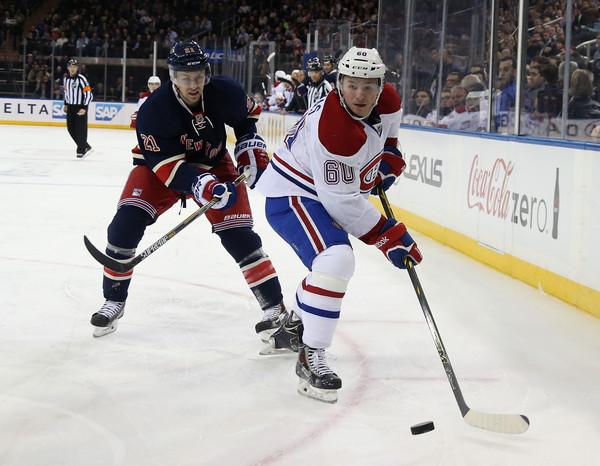 Montreal+Canadiens+v+New+York+Rangers+D9aFYYtTJK0l
