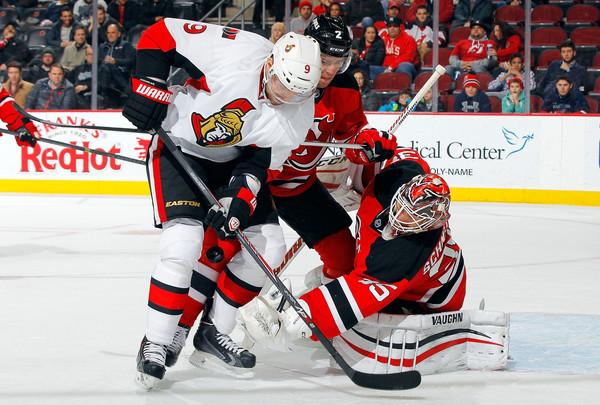Ottawa+Senators+v+New+Jersey+Devils+Q8Dcq6fsJ-al