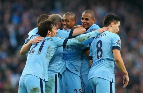 Прогноз на матч Манчестер Сити – Ньюкасл, 21.02.2015
