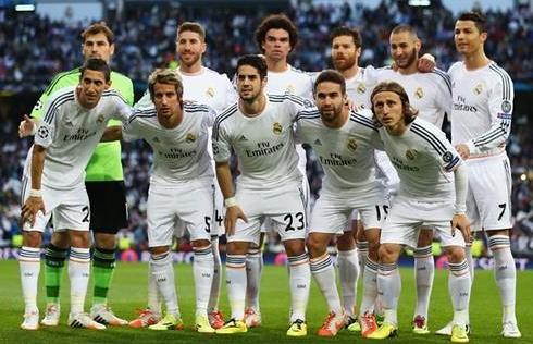 Прогноз на матч Эльче – Реал, чемпионат Испании, 22.02.2015