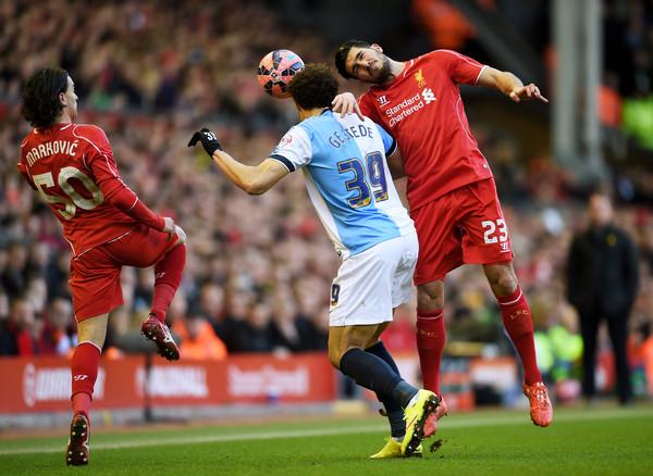 Liverpool+v+Blackburn+Rovers+FA+Cup+Quarter+0IYHKzgVr4Ql