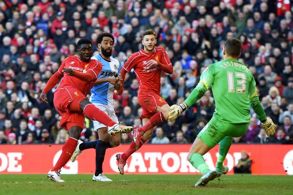 Liverpool+v+Blackburn+Rovers+FA+Cup+Quarter+O-9HjGLZNt5l