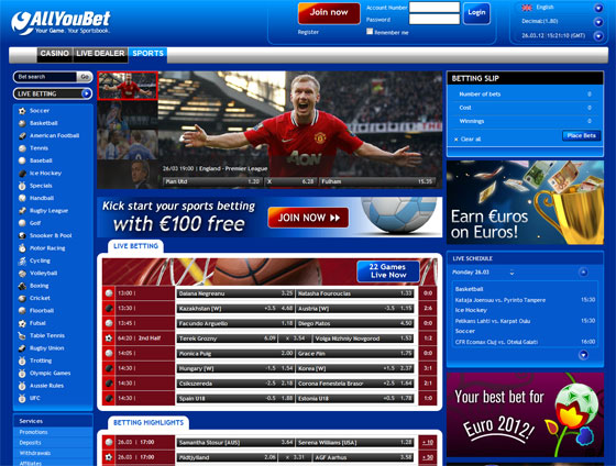 allyoubet-website