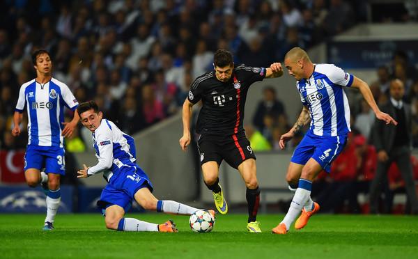 FC+Porto+v+FC+Bayern+Muenchen+UEFA+Champions+1GRdOBFZwxVl