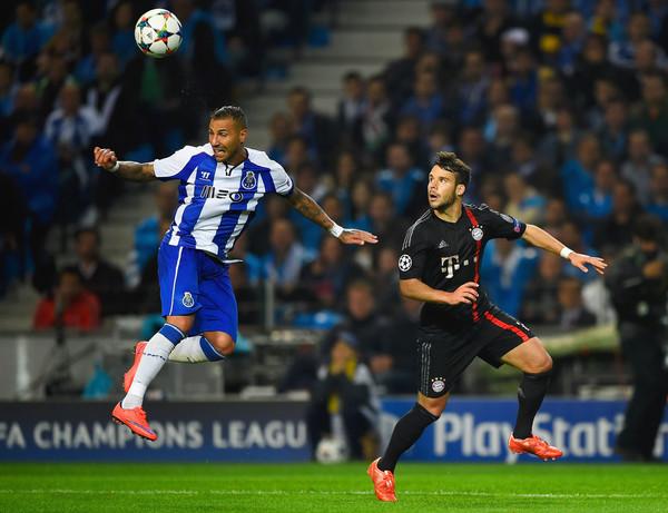 FC+Porto+v+FC+Bayern+Muenchen+UEFA+Champions+x8Qia4IIgSAl