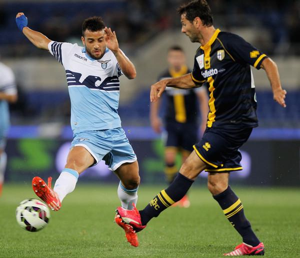 SS+Lazio+v+Parma+FC+Serie+A+9hogpHtYQaXl
