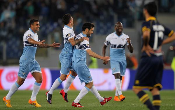 SS+Lazio+v+Parma+FC+Serie+A+iecofhPAtiYl