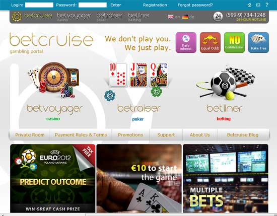 betcruise-screenshot