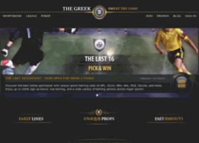 thegreek.com