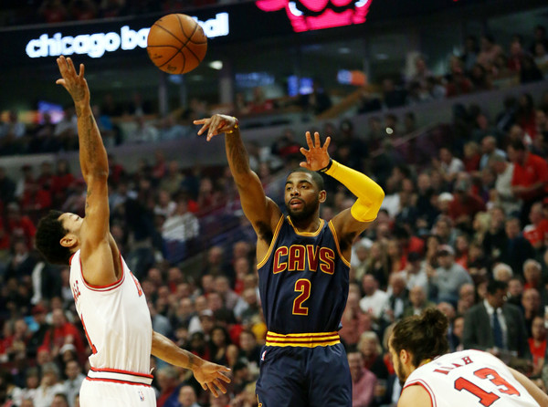 Cleveland+Cavaliers+v+Chicago+Bulls+Game+Six+1132RjnrkIll