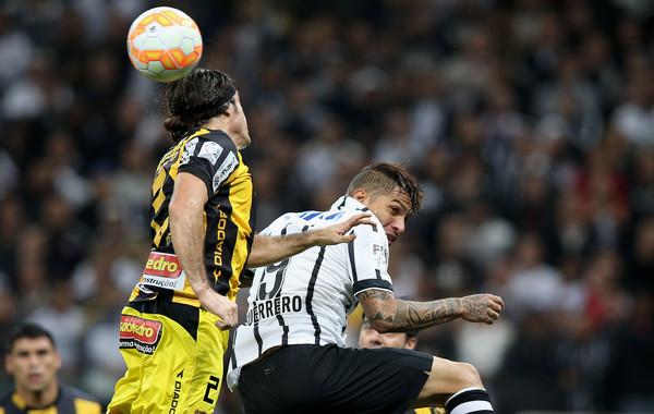 Corinthians+v+Guarani+Copa+Bridgestone+Libertadores+G5qwP684CW5l