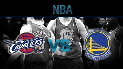 Прогноз на Голден Стейт — Кливленд (8.06.2015), НБА