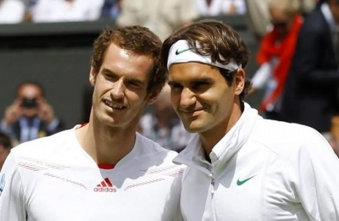 Прогноз на матч Маррей — Федерер, Уимблдон, 10.07.2015