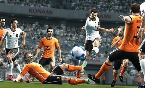 Ставки на виртуальный футбол без эмоций