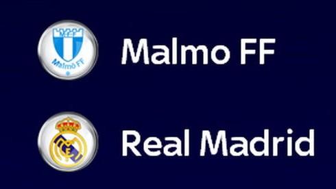 Прогноз на матч Мальме – Реал Мадрид, Лига чемпионов, 30.09.2015