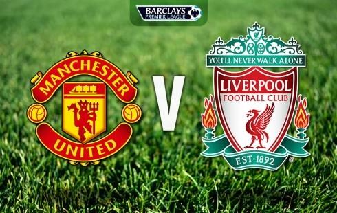 Прогноз на матч Манчестер Юнайтед — Ливерпуль, чемпионат Англии, 12.09.2015