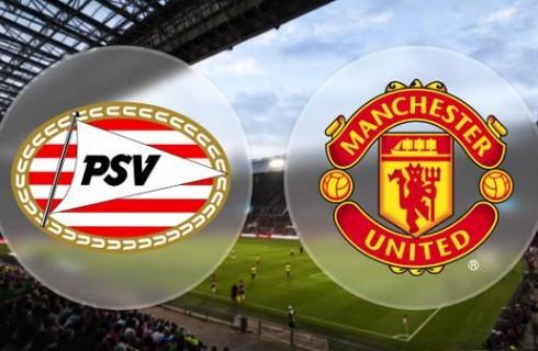 Прогноз на матч ПСВ – Манчестер Юнайтед, Лига чемпионов, 15.09.2015