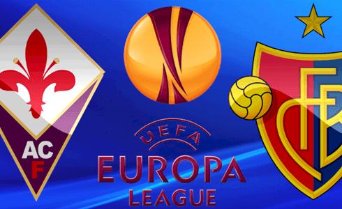 Прогноз на матч Фиорентина — Базель, Лига Европы, 17.09.2015
