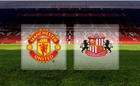 Прогноз на матч Манчестер Юнайтед — Сандерленд, чемпионат Англии, 26.09.2015