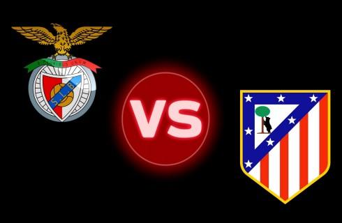 Прогноз на матч Атлетико – Бенфика, Лига чемпионов, 30.09.2015