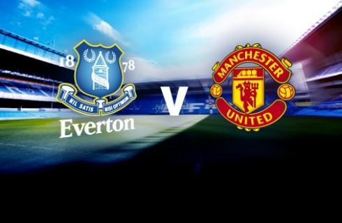 Прогноз на матч Эвертон – Манчестер Юнайтед, чемпионат Англии, 17.10.2015
