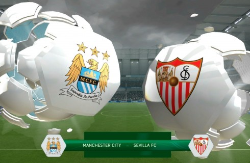 Прогноз на матч Ман Сити — Севилья, Лига чемпионов, 21.10.2015