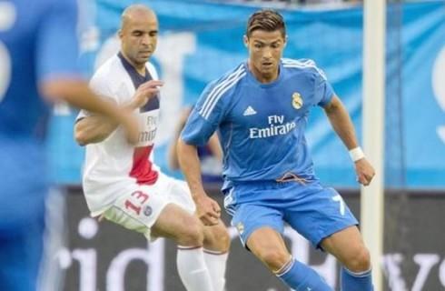 Прогноз на матч Реал – Пари Сен-Жермен, Лига чемпионов, 3.11.2015