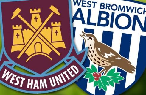 Прогноз на матч Вест Хэм – Вест Бром, чемпионат Англии, 29.11.2015