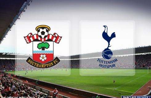 Прогноз на матч Саутгемптон — Тоттенхэм, чемпионат Англии, 19.12.2015