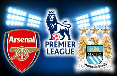 Прогноз на матч Арсенал – Ман Сити, чемпионат Англии, 21.12.2015