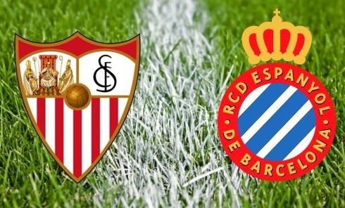 Прогноз на матч Севилья — Эспаньол, Чемпионат Испании, 30.12.2015