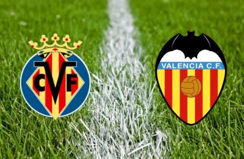 Прогноз на матч Вильярреал — Валенсия, чемпионат Испании, 31.12.2015