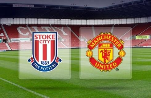 Прогноз на матч Сток Сити – Манчестер Юнайтед, чемпионат Англии, 26.12.2015